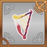FFAB Requiem Harp N