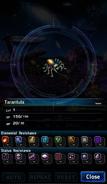 FFBE Tarantula Analyze 2
