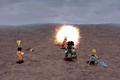 FFIX Freya Attack