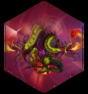 FFLTnS Two-Headed Dragon Alt1