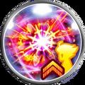 FFRK Flame Purge Icon