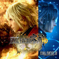 FFT0 with FFXV Demo PSN JP