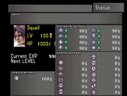 FFVIII Status Screen 1.png