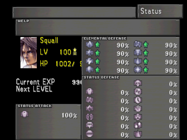 FFVIII Status Screen 1.png