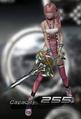 FFXIII-2 Indrajit
