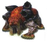 FFXIII-2 Xolotl