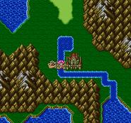 Sealed Castle (Merged World)
