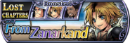 Tidus Lost Chapter banner GL from DFFOO