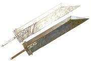 AC Buster Sword 1