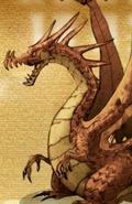 BADR Dragon