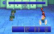 BLW using Saber from FF Pixel Remaster