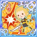FFAB Brave Dance - Penelo SSR+