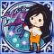 FFAB Tsunami - Garnet Legend SSR+