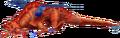 FFIII Red Dragon DS