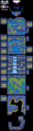 FFII JadePassage Map