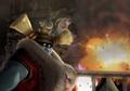 FFIX PC Siege of Lindblum 4