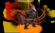 FFRK Cursed+ Titan FFXIV