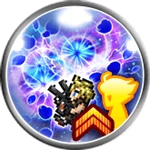FFRK Trigger-happy FFXV Icon