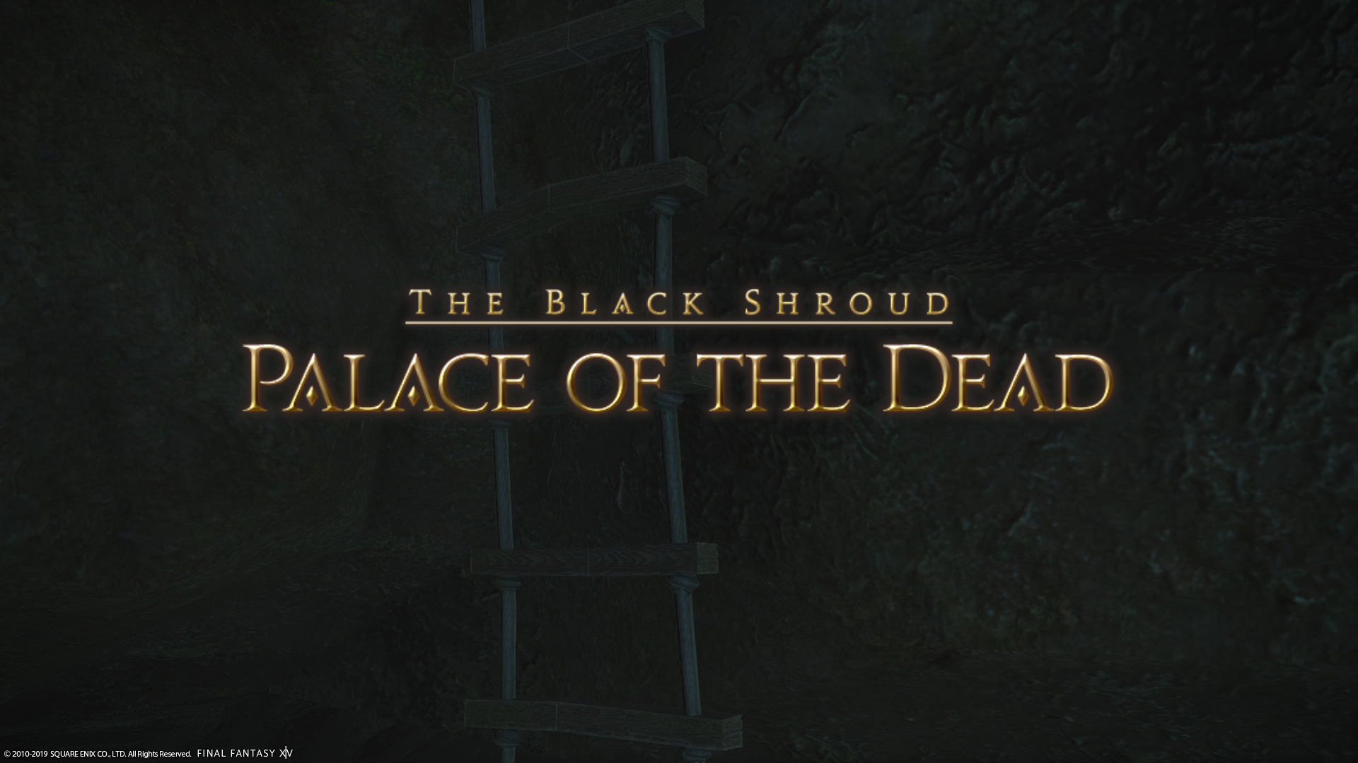 Palace of the Dead