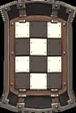 FFXI Shield 10