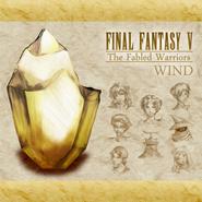 Final Fantasy V: The Fabled Warriors