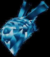 Manikin - Premium Heart