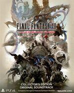 Final Fantasy XII The Zodiac Age Collector's Edition Original Soundtrack