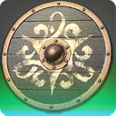 Warded Round Shield from Final Fantasy XIV icon