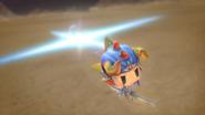 WoFF Warrior of Light SS2