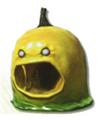 Yellow Miniflan