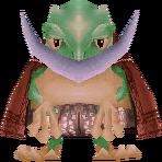Cid frog ff9