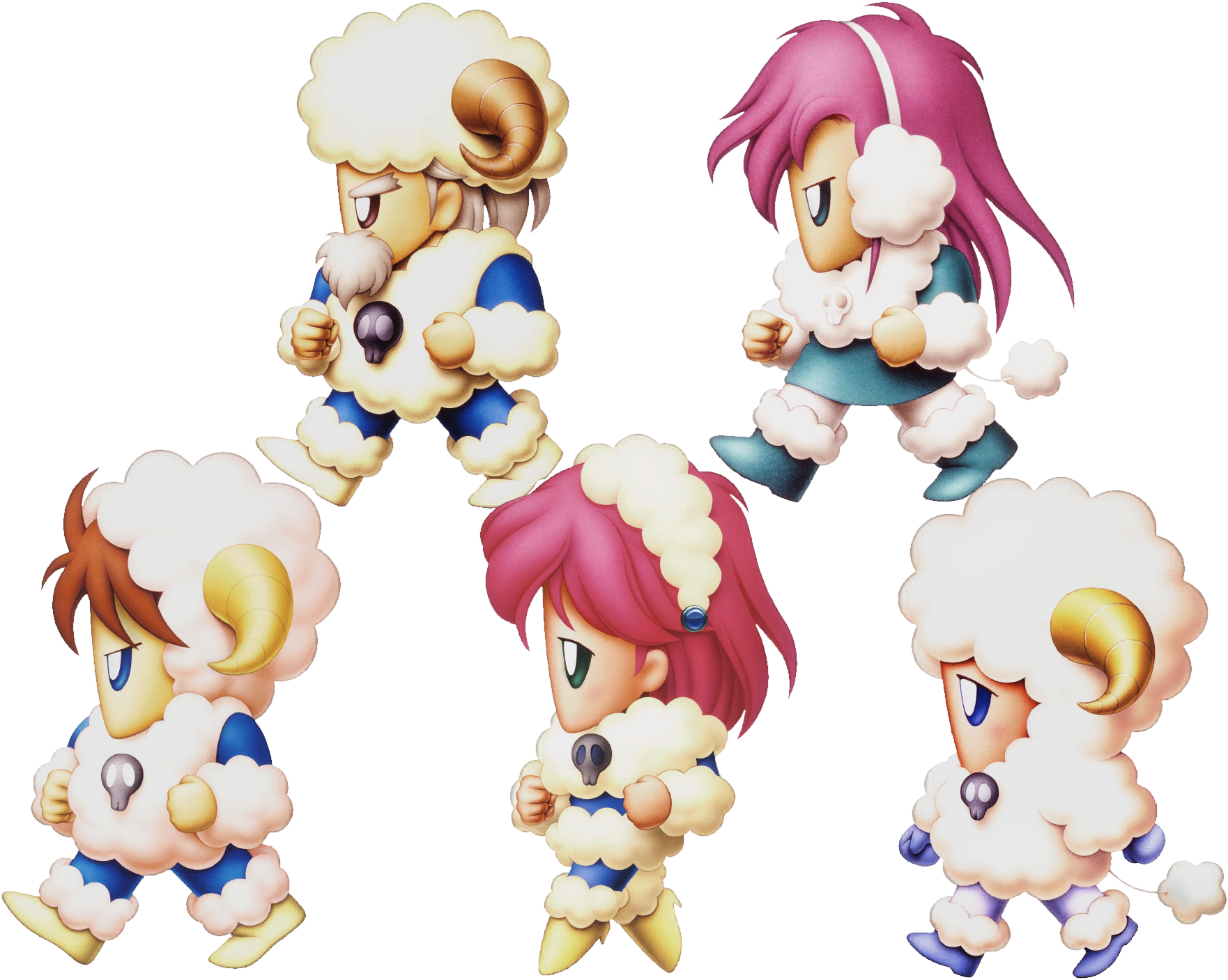 Domatore (Final Fantasy V)