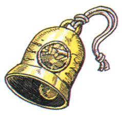 Gaia Bell
