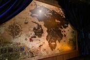 Eorzea Cafe World Map