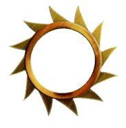 FF7 Rising sun