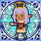FFAB Holy - Prishe Legend SSR+