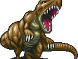 Earth Raptor
