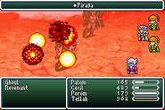 FFIV Firaga