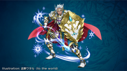FFLII Knight Alt2 Artwork