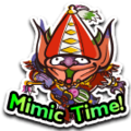 FFRK Famed Mimic Gogo FFV Stamp