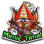 FFRK Famed Mimic Gogo FFV Stamp.png