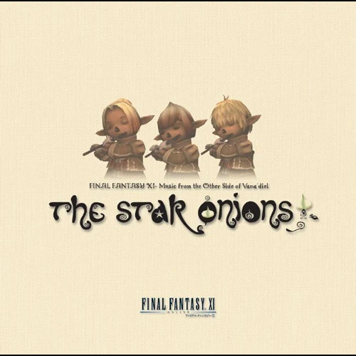 The Star Onions ~ Final Fantasy XI - Music from the Other Side of Vana'diel