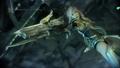 FFXIII-2 Gunblade in gun-mode