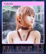 FFXIII-2 Steam Card Valhalla