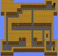 FF II NES - Palamecia Fourth Floor