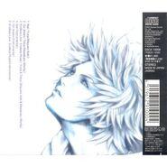 Final Fantasy X - Feel (Go Dream) Back Cover