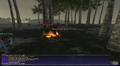 Fire Spell from FFXI