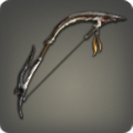 Sandteak Longbow from Final Fantasy XIV icon