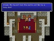 TAY Wii Second Battle of Fabul 11