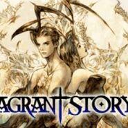 Vagrant Story PSN EU